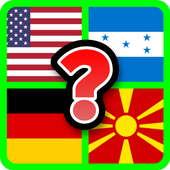 Flags Quiz Xtreme : Conquer icon