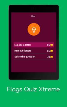 Flags Quiz Xtreme : Conquer screenshot 6