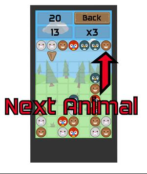 Zoo Match screenshot 3