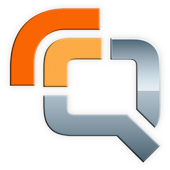 Quomai, loyalty & reward cards icon