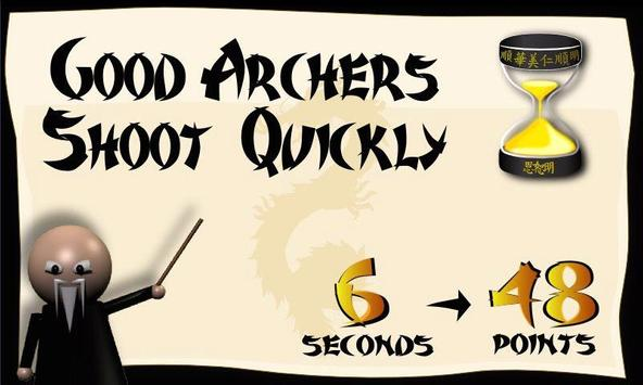 Archer Master screenshot 3