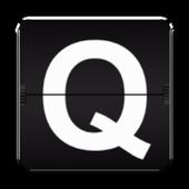 Quorate icon