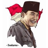 Quote Soekarno First President Of Indonesia For Android