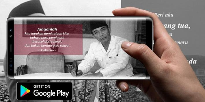 Quote Soekarno first president of indonesia screenshot 2