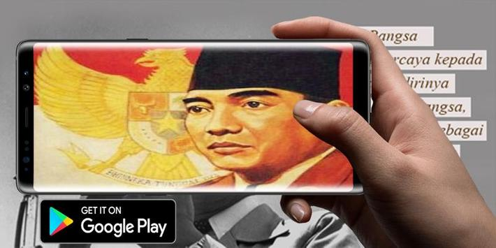 Quote Soekarno first president of indonesia screenshot 4