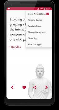 Buddha Quotes screenshot 3