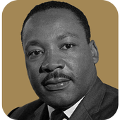 Icona Martin Luther King Quotes - Inspirational Quotes