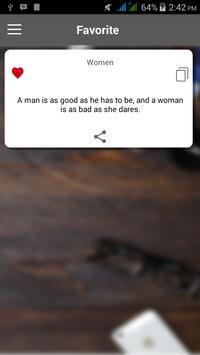 Status &Quotes screenshot 7