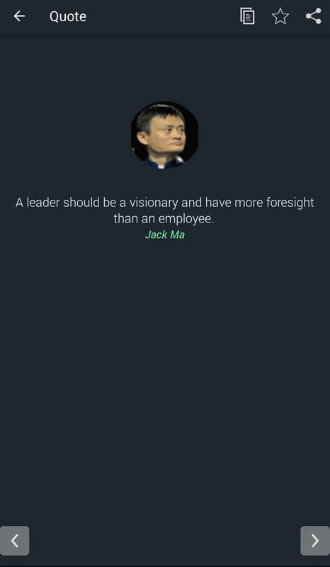 Jack Ma Quotes For Android Apk Download