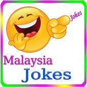 Malaysia Jokes icon