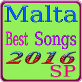 Malta Best Songs icon