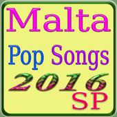 Malta Pop Songs icon