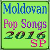 Moldovan Pop Songs icon