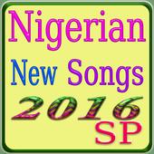 Nigerian New Songs icon