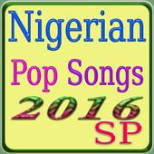 Nigerian Pop Songs icon