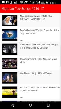 Nigerian Top Songs for Android - APK Download