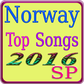Norway  Top Songs icon
