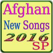 Afghan New Songs icon