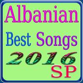 Albanian Best Songs icon