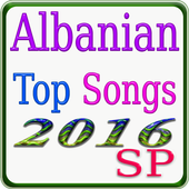 Albanian Top Songs icon