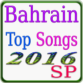 Bahrain Top Songs icon