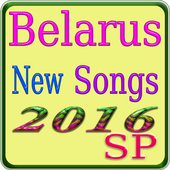 Belarus New Songs icon