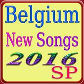 Belgium New Songs icon