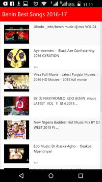 Benin Best Songs for Android - APK Download