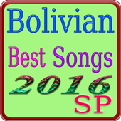 Bolivian Best Songs icon