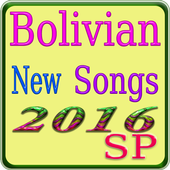Bolivian New Songs icon