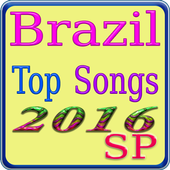 Brazil Top Songs icon