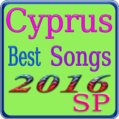 Cyprus Best Songs icon