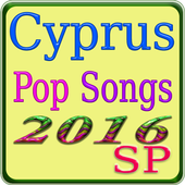 Cyprus Pop Songs icon