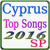 Cyprus Top Songs icon