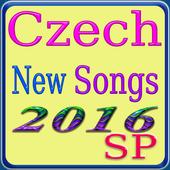 Czech New Songs icon