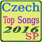 Czech Top Songs icon