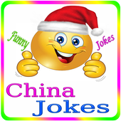 China Jokes icon