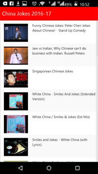 China Jokes screenshot 3