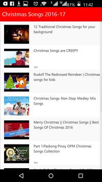 Christmas Songs apk screenshot