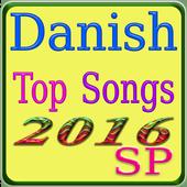 Danish  Top Songs icon