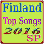 Finland Top Songs icon