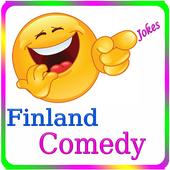 Finland Jokes icon