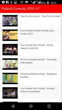 Finland Jokes screenshot 1
