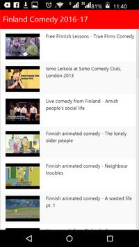 Finland Jokes screenshot 4