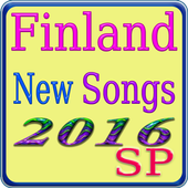Finland New Songs icon