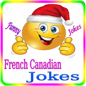 French Canadian Jokes icon