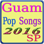 Guam Pop Songs icon