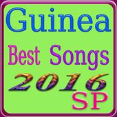 Guinea Best Songs icon