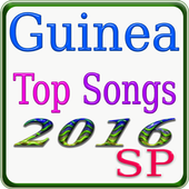 Guinea Top Songs icon