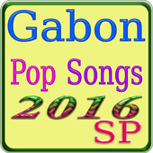 Gabon Pop Songs icon